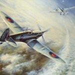 Combat in the Stratosphere