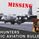 Missing C130 Aircraft – Enstone Spitfire Squadron – Yak 3 Crash