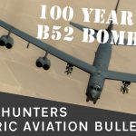 B52 Bombers Mig 3 Found in Russia Transatlantic Harrier Bulletin 5