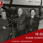 Plane Hunters Bulletin 15/03/18