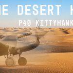 Podcast Ep 1 -The Desert Hawk